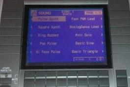 tips and trik membedakan file sequencer dengan komposer keyboard technics kn2400