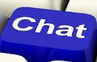 chatting-adalah