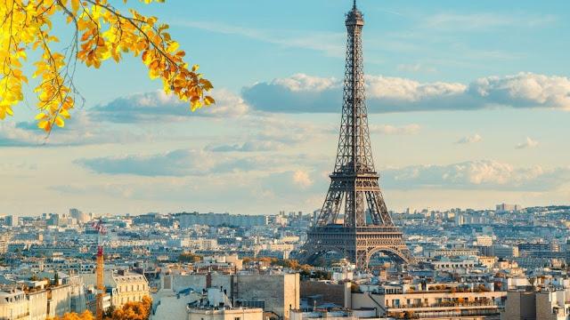 تعرف علي أهم المعالم السياحية التي يمكنك زيارتها في باريس