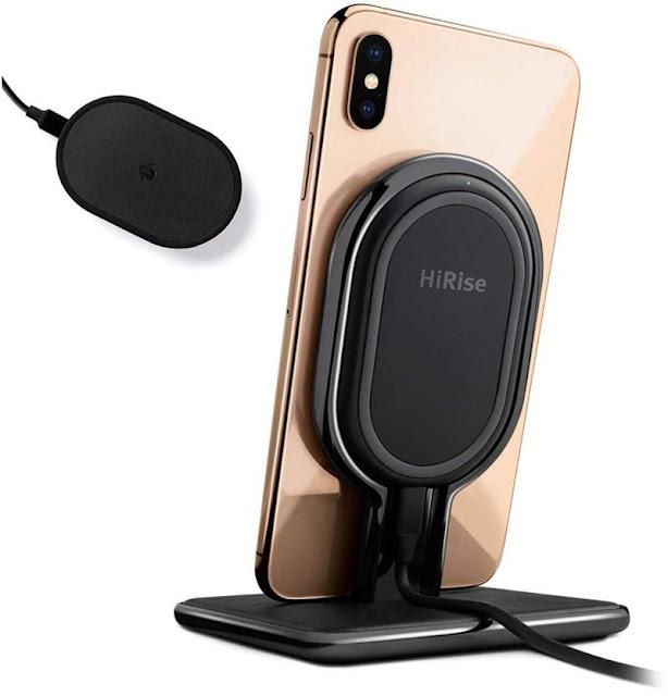 9. Twelve South HiRise Wireless