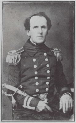 Capt. William Lynch