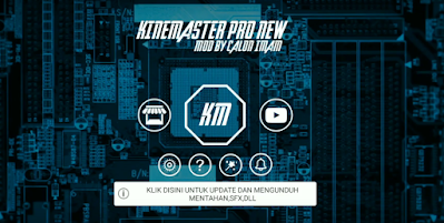 Download APK Kinemaster Blue Black 2021