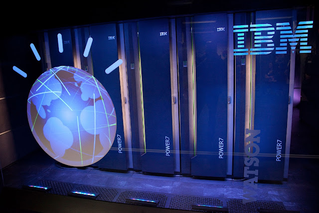 IBM cancro