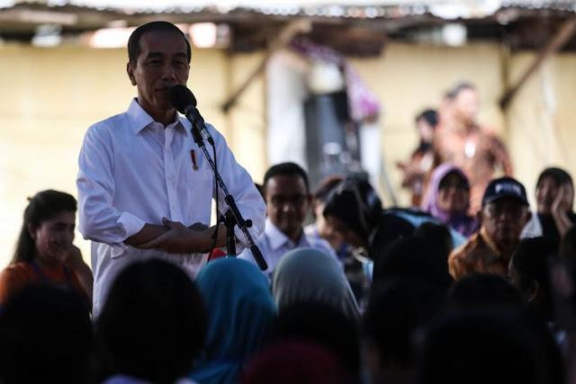 Presiden Tandatangani PP, Gaji Perangkat Desa Diatas 2 Juta