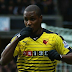 Odion Ighalo of Watford wants to play against Aston Villa as a tribute to his late father