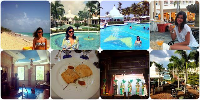 Punta Cana: Hotel Riu Palace Punta Cana