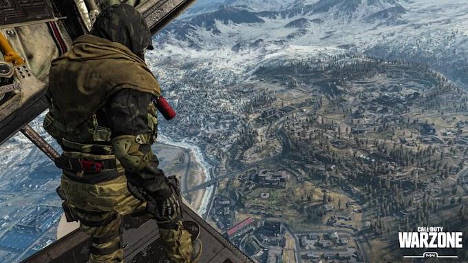 So sánh tốc độ load game của Call of Duty: Warzone trên SSD và HDD