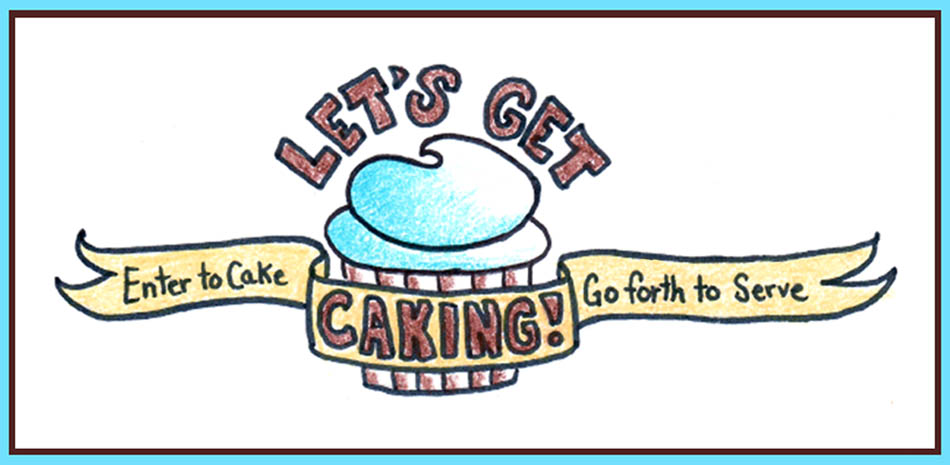 Let's Get Caking!
