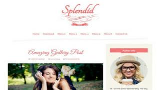 Template Blogger Responsive dan SEO Friendly
