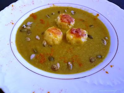 dodatki do zupy krem