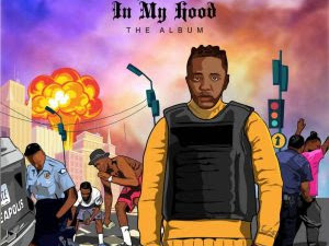 DOWNLOAD ALBUM: ID Cleff - In My Hood   @ID_Cleff