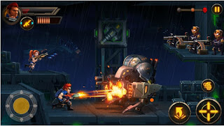 Download Metal Squad v1.6.7.0 Apk Mod (Unlimited Coins) Android