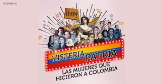 HISTERIA PATRIA | Teatro Ernesto Arona