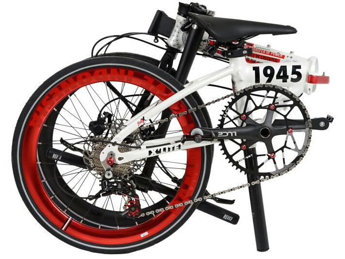 Harga Sepeda Lipat Murah Terbaik 2020 - racing 48