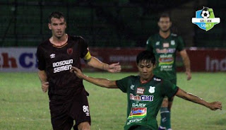 PSMS Medan vs PSM Makassar 3-1 Video Gol & Highlights