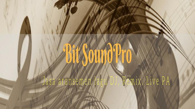 Tentang bitsound pro label musik