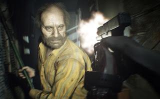 Tips & Trik sebelum bermain Resident Evil 7