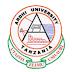 Job Opportunity at Ardhi University, Tutorial Assistant