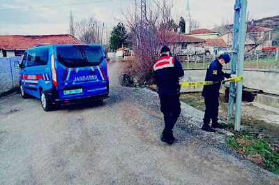 يوزغات تم فرض الحجر الصحي على قرية  ديربنت