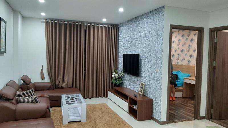Phòng khách Hà Đô Centrosa