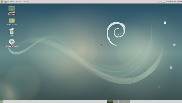 Mate Desktop Image