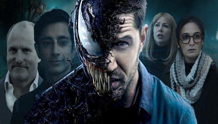 Venom First Look