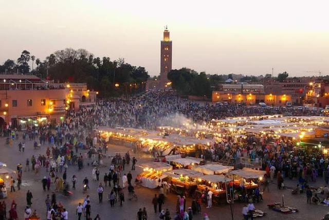"""السياحة في مراكش تستغيث و دعوات للملمة جراح المهنيين و تفكيك """"لوبي الفساد السياحي"""" !"""