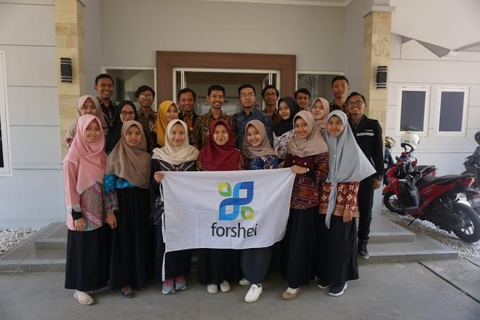 Kunjungan ke Rumah Kreatif BUMN Bank BRI Semarang