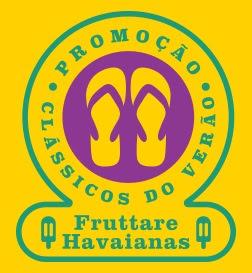 Cadastrar Promoção Sorvetes Fruttare e Havaianas 2017
