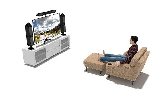 2 Cara Menghubungkan Layar HP ke TV, Miroring Terbaru
