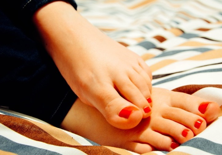 Winter Tips For Foot Care