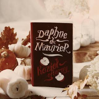 Pamięć - droga do wieczności -  Kozioł ofiarny - Daphne du Maurier