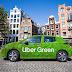 Uber gaat samenwerking aan met Vandebron