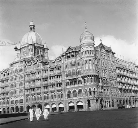 FIRST MUNICIPAL TAMIL SCHOOL IN BOMBAY (MUMBAI)