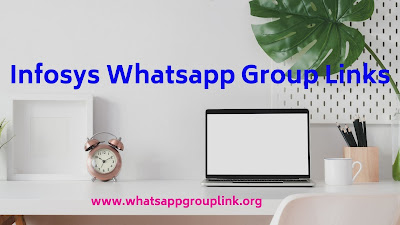 infosys whatsapp group links