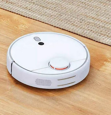 робот пылесос отзывы