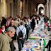 Portici di Carta 2019: a Torino la libreria più lunga del mondo. Il programma completo