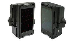 Aksesori Ini Bikin Kamera Smartphone Mampu Analisis DNA