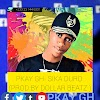 Pkay GH _ SIKA   DURO _ (Prod By Dollar Beatz) / Newhitzgh