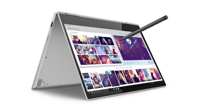 سعر ومواصفات لاب توب لينوفو Lenovo Yoga 730