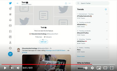 5 Innovative Ways to Integrate Twitter in Your Teaching