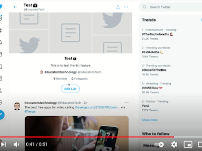 3 Innovative Ways to Integrate Twitter in Your Teaching