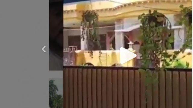 Viral Video Bocah Disiksa Ayah Tiri Cuma Karena Tugas Sekolah, Korban Teriak: Ayah Sudah, Sudah!