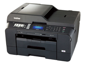 CDW Printer Driver Download Free and Review Download Brother MFC-J6710CDW Driver