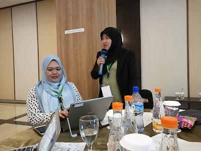 Kursus STELR - STEM Education di Bandung - Hari 02