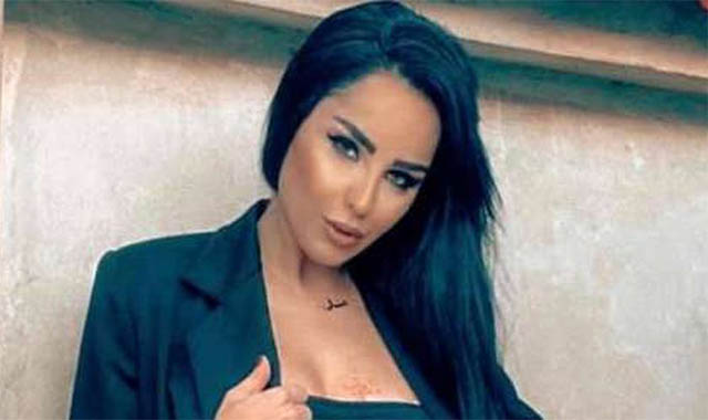 مطربة لبنانية تطالب بميراثها في تركه الفنان شعبان عبد الرحيم