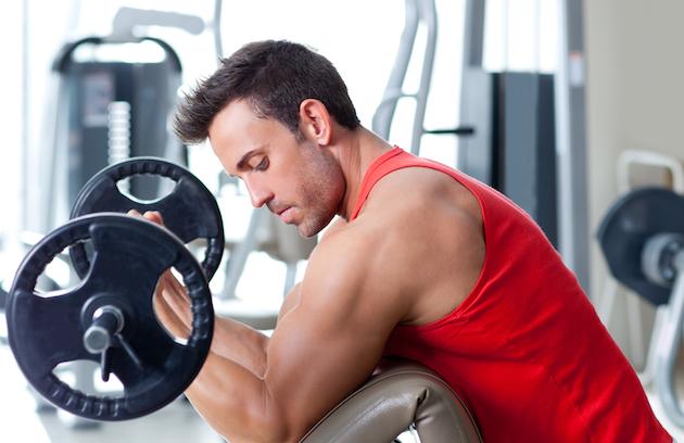 ejercicio fisico y disfuncion erectil
