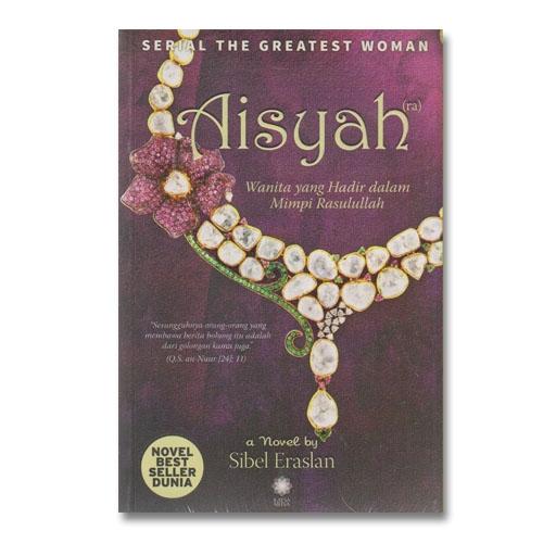 Resensi Novel Aisyah Contoh Resensi Contoh Resensi Buku