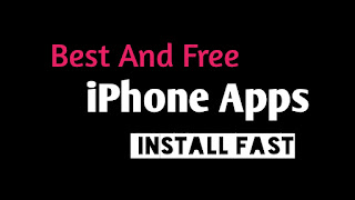 iPhone apps - Best Apps For iPhone ( iOS App )