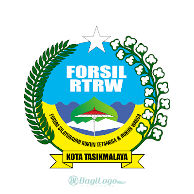 FORSIL Tasikmalaya Logo Vector